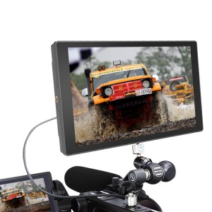 On-Camera Monitor CK1016S