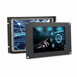 Industrial Embedded Monitor K150NT
