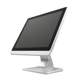 Industrial Touchscreen IP65 Monitors 17 inch KT17FC-4