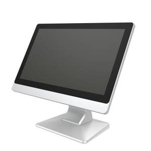 Industrial Touchscreen IP65 Monitors 21.5 inch KT215FC-4