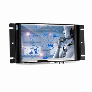 Manufacturer for Industrial Open Frame Monitor -