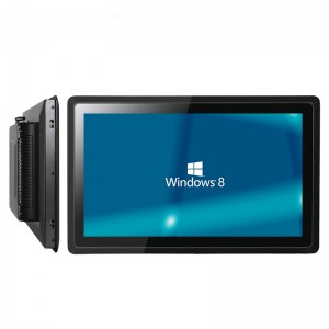 Windows/Linux All-in-one IP65 PC 21.5 inch NXT215FC