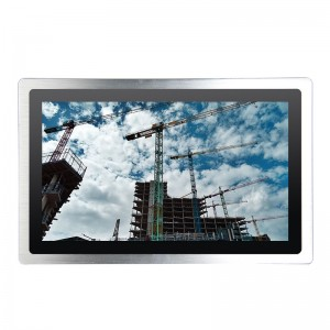 Industrial Embedded Monitor 10.1 inch KT101FC
