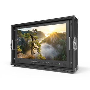 Hot New Products 23.8 Inch Ultra Hd 4k 12G-SDI Broadcast Monitor