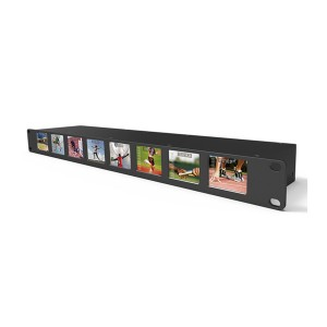 Rack Mount Monitor RM02S