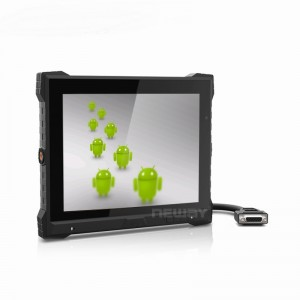Mobile Data Terminal Tablet 9.7 inch N97