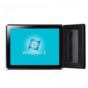 Windows/Linux All-in-one IP65 PC 17 inch NXT17FC