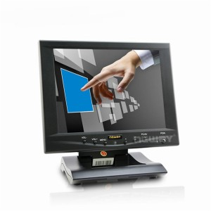 Field LCD Touch Monitor 8 inch CL8801NT