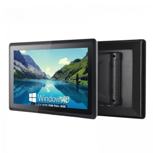 Windows/Linux All-in-one IP65 PC 17.3 inch NXT173FC