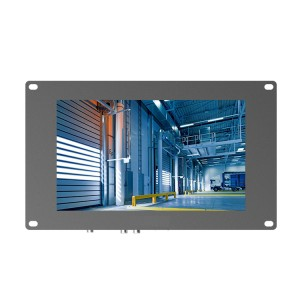 Industrial Embedded Monitor 10.1 inch K101ST