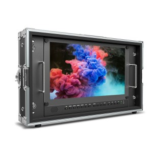 Factory Selling 28 Inch Ultra Hd 3840*2160 4k Hdmi 3g-sdi Broadcast Monitor