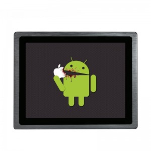 Android All-in-one IP65 PC 17 inch NT17FC