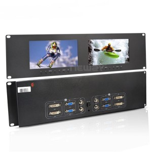 Factory wholesale Portable Usb Monitor -