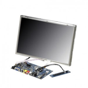 8 Year Exporter Industrie Pc Touchscreen Ip65 – SKD Module 12.1 inch SKD1219NT – Neway