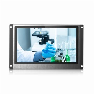 Industrial Embedded Monitor 13.3 inch K133NT