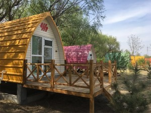 Camping pod ( Summer house, Man Cave, Garden office)