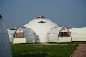 Camping Shed-holiday pods-glamping pods for sale
