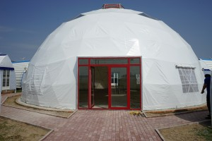 Eco Camping Pods for Sale