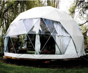 Best price geodesic dome , china low cost geodesic dome tent