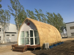 4m x8m Glamping Pods -BnB Accommodation-Garden Office-camping cabin