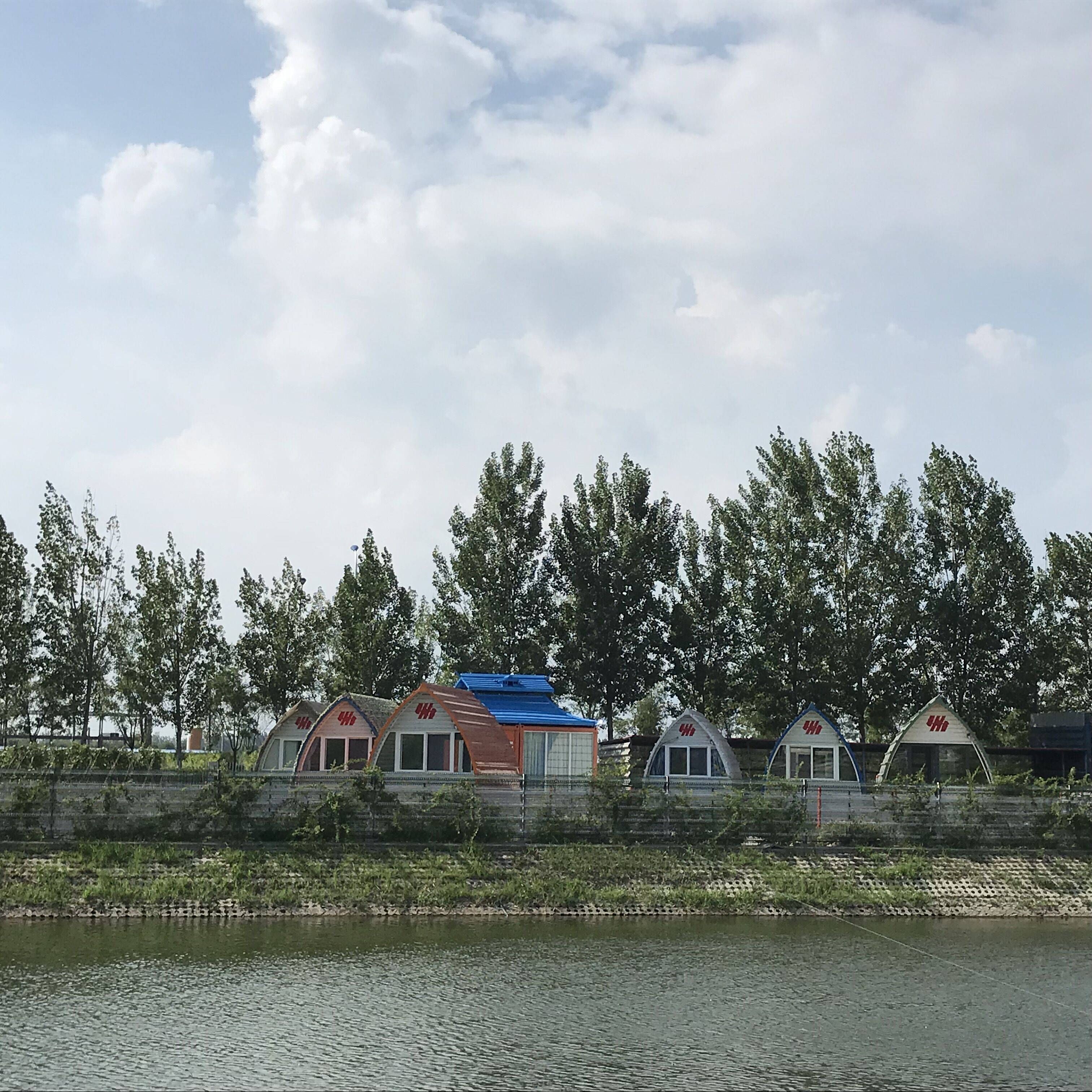 China Made Low Cost Container Homes, Hot Sale Portable House, Modular Kit House/ Camp Container