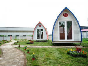 Garden Pods & Garden Offices