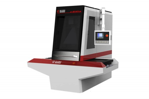 CO2 Galvo Laser Engraving Machine