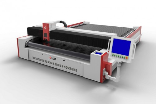 Laser Cutting Machine for Carpet and Car Mat