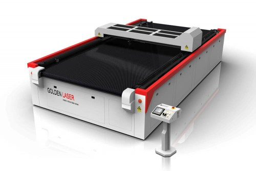 Laser Cutting Machine per Garment