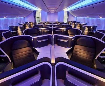 Development of Aircraft Interiors – Cutting Aircraft Seats with Laser