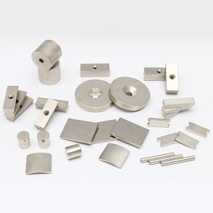 China OEM Magnet Coating -