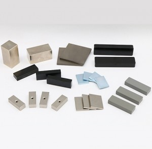 OEM Factory for Strong Flexible Magnet -