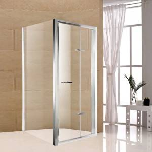 Hot sale European Glass Shower Enclosures -