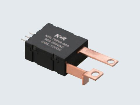 What is a magnetic holding relay? What works?