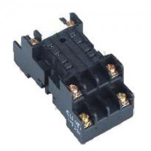Super Purchasing for Female Terminal - Sockets for Relays-PYF14A – NCR INDUSTRIAL