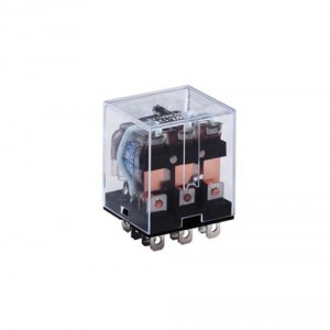 Cheapest Price Wire Screw Connector - General-Purpose Relays-HHC68A-3C – NCR INDUSTRIAL