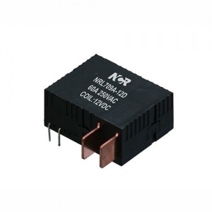 60A Magnetic Latching Relays-NRL709A