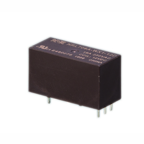 Latching Relays-NRL708A Featured Image