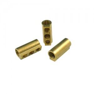Manufacturer of Air Conditioner - Brass Terminals-Type D – NCR INDUSTRIAL