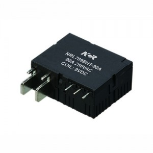 Latching Relays-NRL709BHT