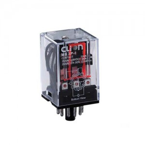 Free sample for 120uf 250vac Capacitor - General-Purpose Relays-HHC70B-3C – NCR INDUSTRIAL
