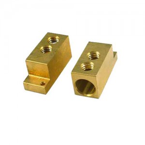 High Quality Reverse Power Relay -  Brass Terminals-Type B – NCR INDUSTRIAL