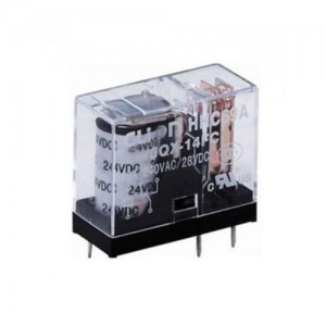 Factory supplied Auto Part Crimp Terminal - PCB Relays-HHC69A – NCR INDUSTRIAL