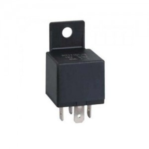 Automotive Relays-NRA04-M