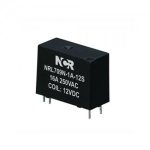 One of Hottest for Naked Brass Crimp Terminal - Latching Relays-NRL709N – NCR INDUSTRIAL