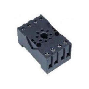 New Delivery for Fs 2co 7760056106 - Sockets for Relays-10F11B-E – NCR INDUSTRIAL