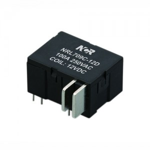 Latching Relays-NRL709C