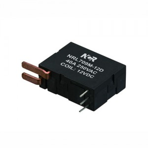 40A Magnetic Latching Relays-NRL709M