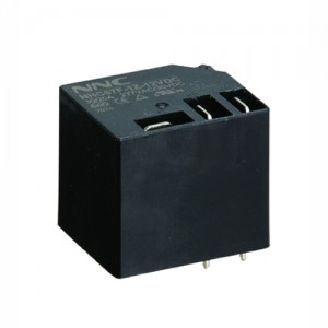 Discountable price Mager Solid State Relay - PCB Relays-NRP16 – NCR INDUSTRIAL