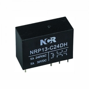 Good quality Electrical Low Power Relay -